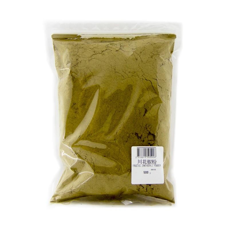Sichuan Pepper Powder - Gainswell