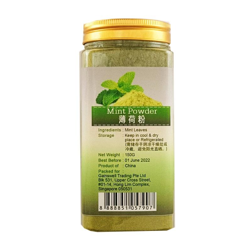 MInt Powder (薄荷粉)- Bee's Brand