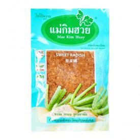 Mae Kim Huay Sweet Radish