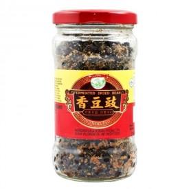 Fei Cui Fermented Black Bean