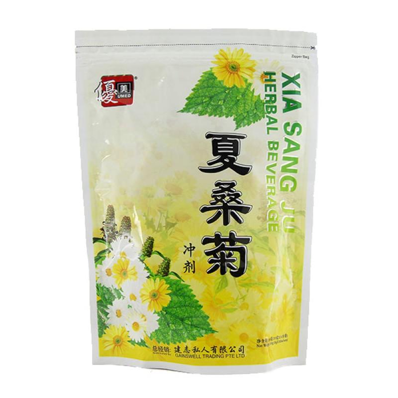 Xia Sang Ju Herbal Beverage - Umed