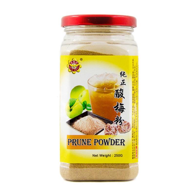 Prune Powder - Bee's Brand