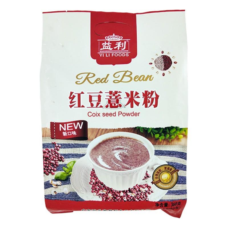 Red Bean Coix Seed Powder - Yili