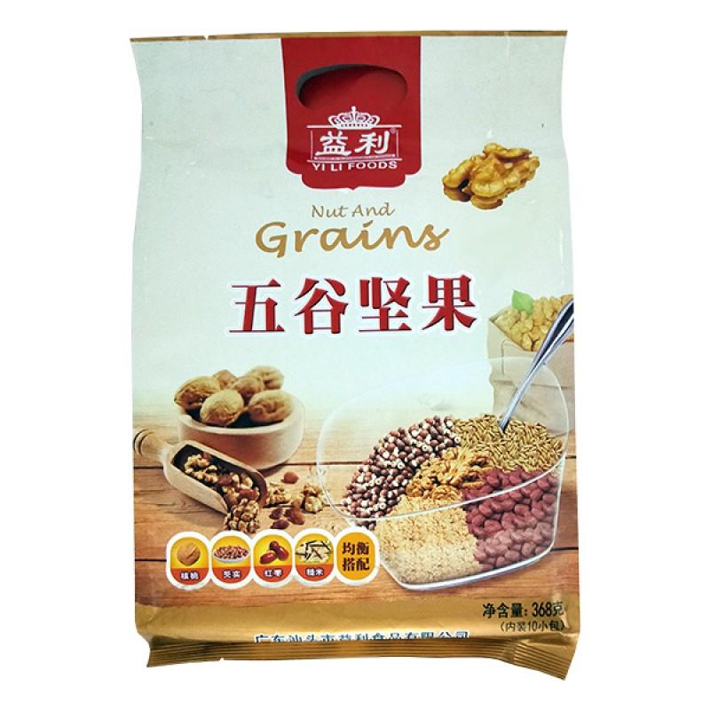 Nut and Grains Beverage - Yili