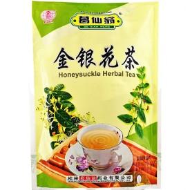 Honeysuckle Herbal Tea (金银花茶) - Ge Xian Weng