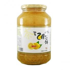 Gavo Lemon Honey Tea
