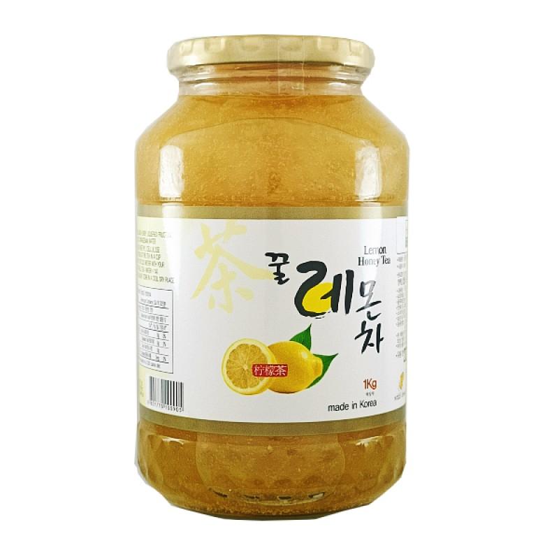 Lemon Honey Tea - Gavo