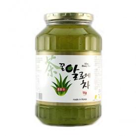 Gavo Aloe Honey Tea
