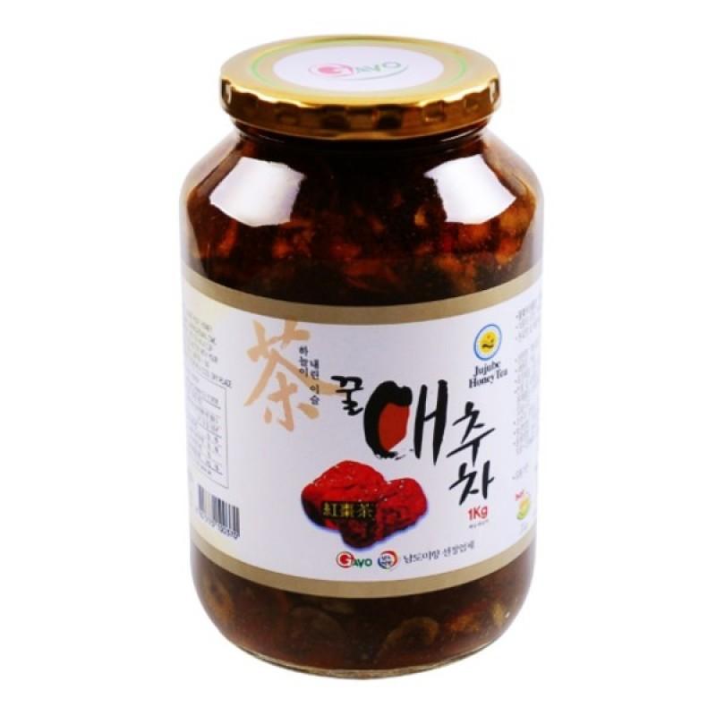 Jujube Honey Tea - Gavo
