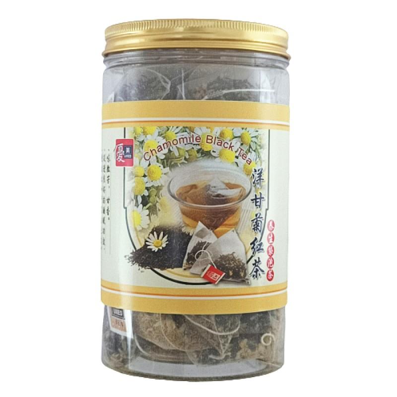 Chamomile Black Tea (20 teabags) - Umed