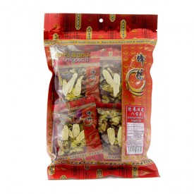 Bee's Brand Ginseng and Rose Buds Health Tea