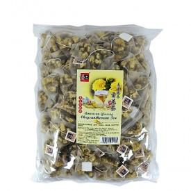 Umed American Ginseng Chrysanthemum Tea (100 teabags)