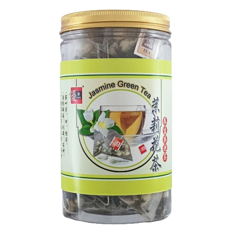 Jasmine Green Tea (20 teabags)- Umed