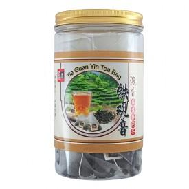Umed Tie Guan Yin Tea (浓香铁观音茶)