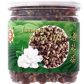 Jasmine Green Tea (龙珠茶) - Bee's Brand