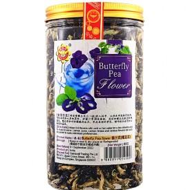 Bee's Brand Butterfly Pea Flower Tea (蝶豆,德兰花)