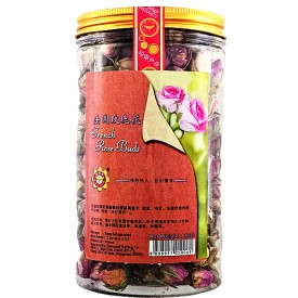 Bee's Brand French Rose Buds (法国玫瑰花)