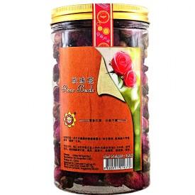 China Rose Buds (玫瑰花) - Bee's Brand
