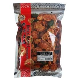 Bee's Brand Tom Yum Belinjau Cracker