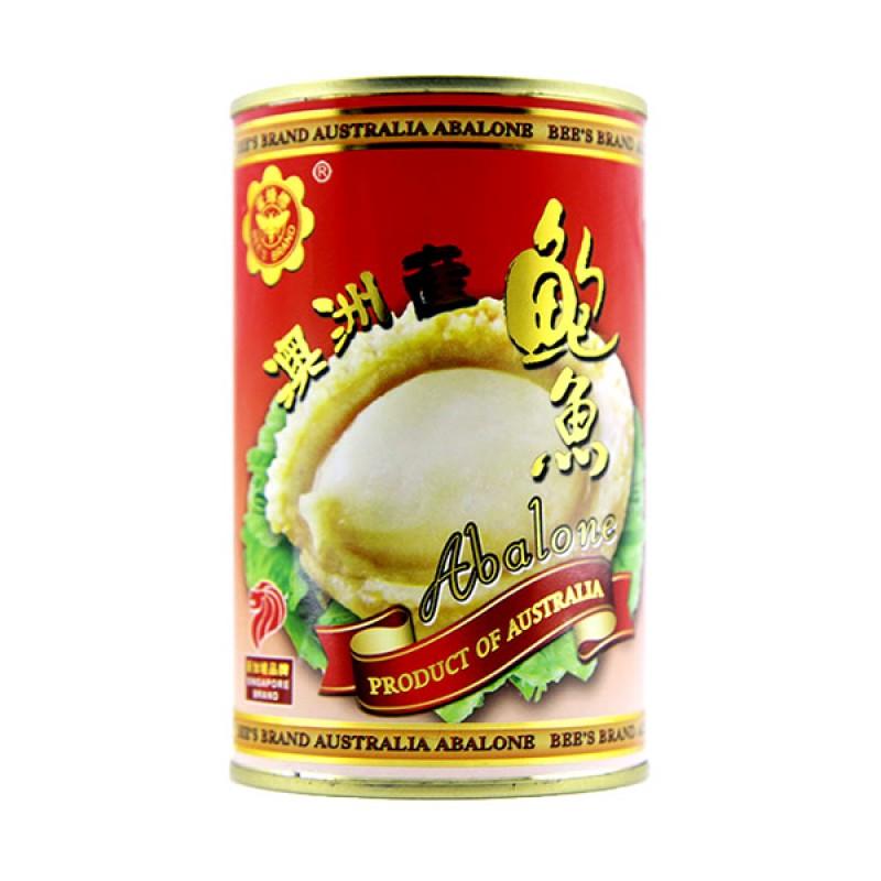 Abalone, Australia Premium Grade - Bee's Brand