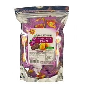 Herbal Candy Plum - Bee's Brand