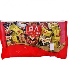 Assorted Flavour Candy (什锦糖) - Chun Guang