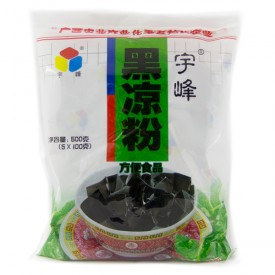 Yufeng Brand Grass Jelly Powder