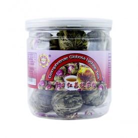 Bee's Brand Gomphrenae Globosa Lychee Tea