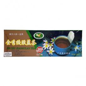STS Jin Xiu Gynostemma Tea (Jiaogulan)