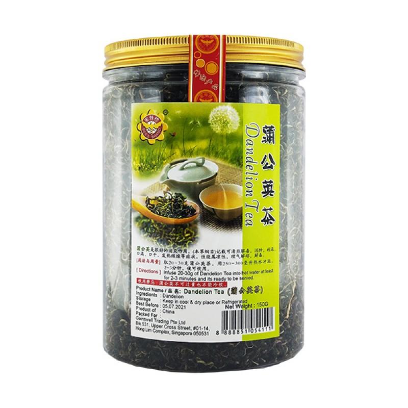 Dandelion Tea - Bee's Brand