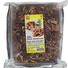 Bee's Brand WIld Hazel Mushroom 野生榛蘑