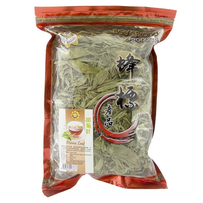 Stevia Leaf - Bee's Brand