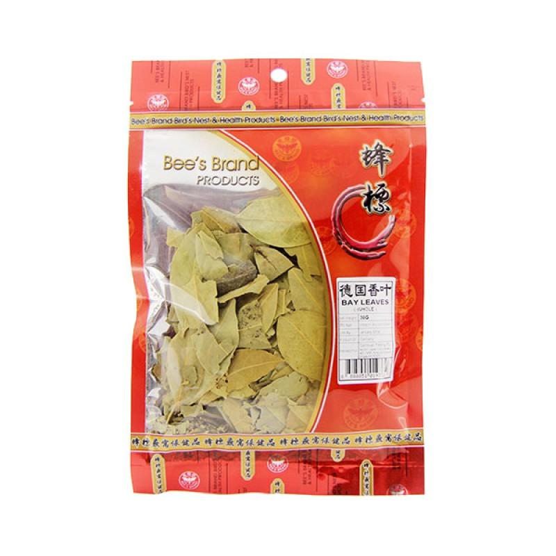 Bay Leaves 月桂叶 - Bee's Brand