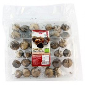 Umed organic fermented black garlic