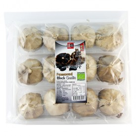 Umed Oganic Fermented Big Black Garlic