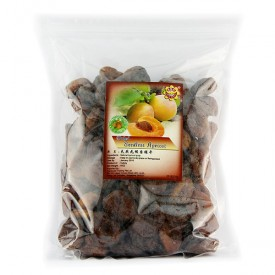 Bee's Brand Natural Dried Seedless Apricot
