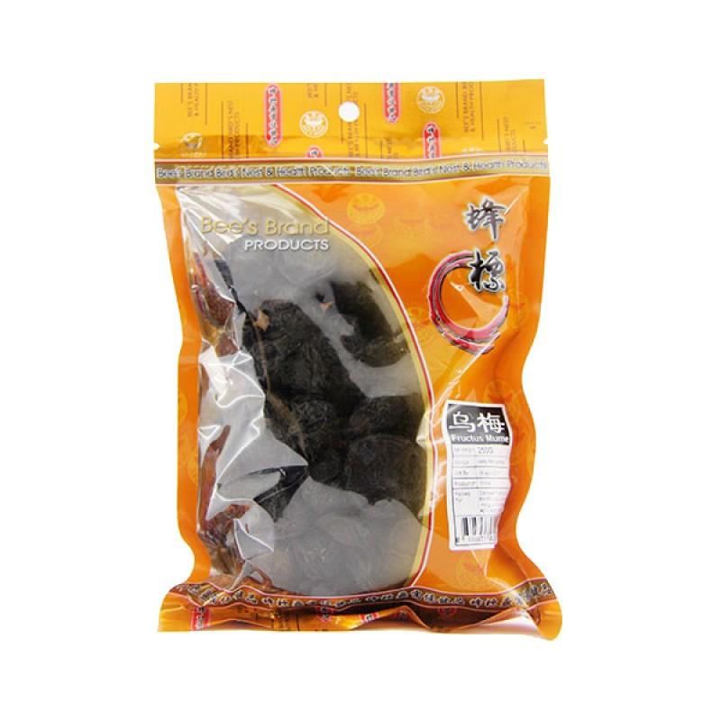 Chinese Plum (Fructus Mume) - Bee's Brand