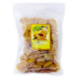 Bee's Brand Dried Seedless Apricot