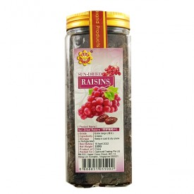 Bee's Brand Sun Dried Raisins (晒干的葡萄干)