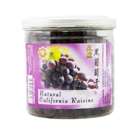 Bee's Brand Natural California Raisins