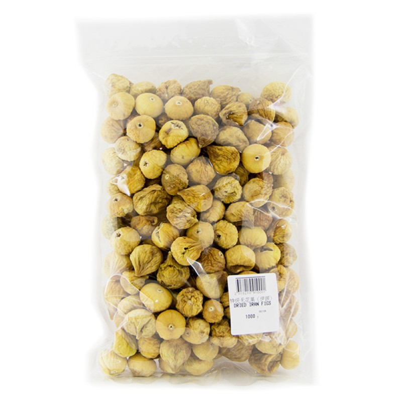 Dried Figs, Iranian, Special Grade - Gainswell