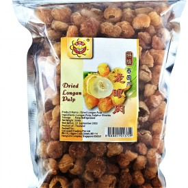 Gainswell Dried Longan Pulp