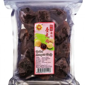 Bee's Brand Special Grade Dried Longan Pulp