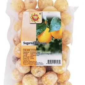 Sugared Kumquat (糖金橘) - Bee's Brand