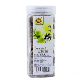 Bee's Brand Preserved Plum