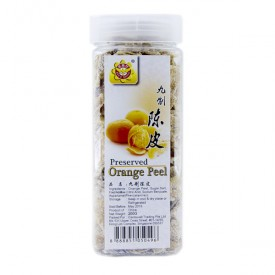 Bee's Brand Preserved Tangerine Peel