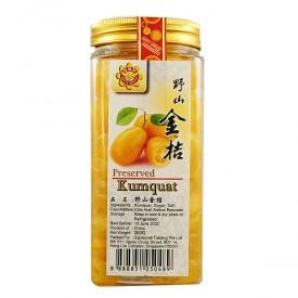 Bee's Brand Preserved Kumquat (金橘)