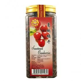 Sweetened dried cranberries (甜蔓越莓干) - Bee's Brand