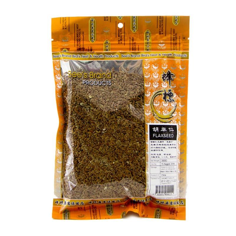 Flaxseed - Bee's Brand