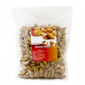 Bee's Brand Baked Almond Seeds